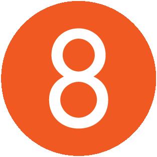 number-08