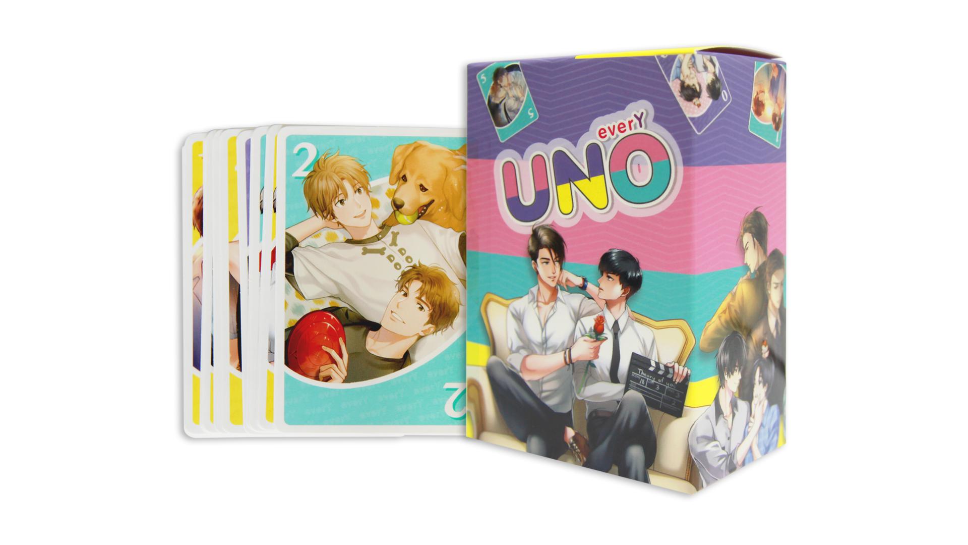 1-everY Ono Card