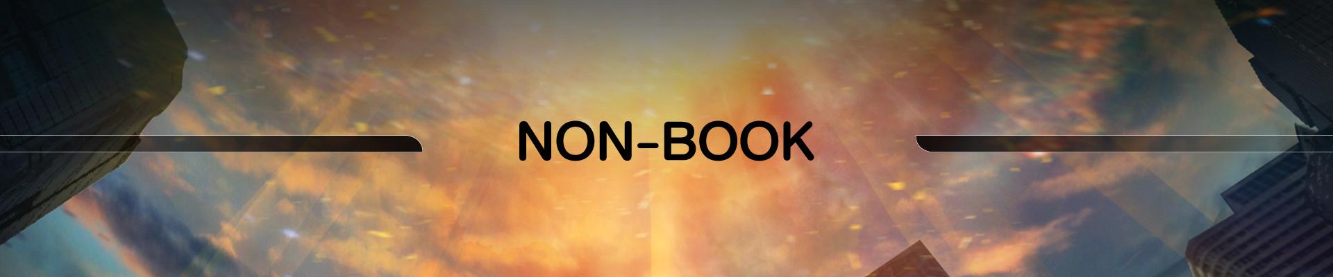 nonbook