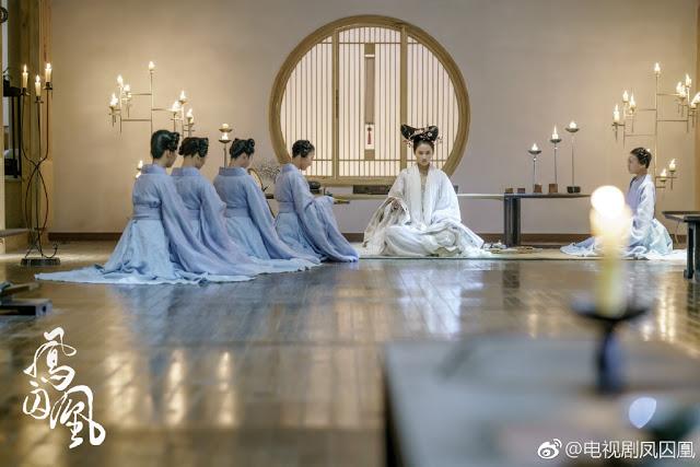 Feng Qiu Huang 3
