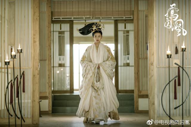 Feng Qiu Huang 5