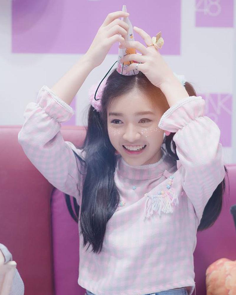 JennisBNK48_Pony1