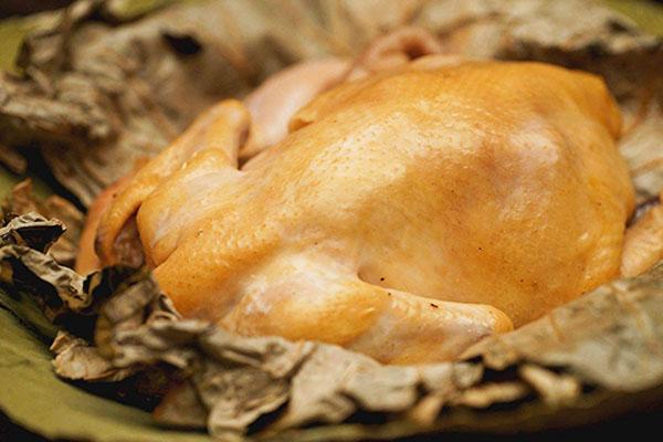 ไก่ขอทาน' 1 ในสุดยอดของตำนานอาหารระดับฮ่องเต้! | Jamsai